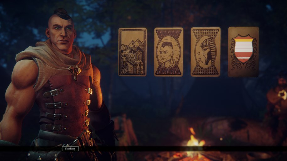 Hand of Fate 2 análisis