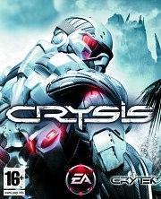 Carátula de Crysis - Xbox 360