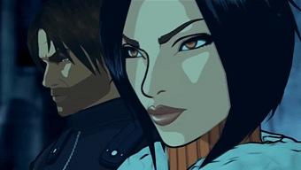 Fear Effect Sedna: Primer vídeo gameplay