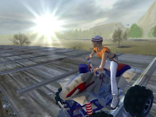 Fuel Race - Imagen