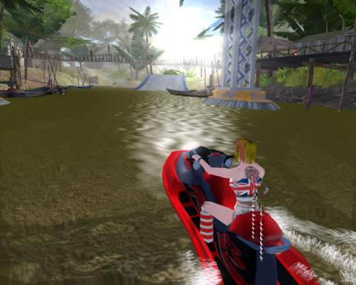 Fuel Race