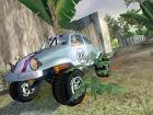 Fuel Race - Pantalla