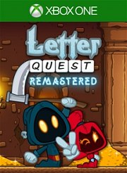 Letter Quest: Grimm's Journey Remastered Xbox One