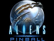 Carátula de Aliens vs. Pinball - Xbox 360