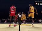 NBA 2K17 - Pantalla