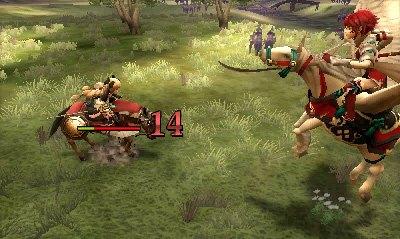 Fire Emblem Fates Conquista (Nintendo 3DS)