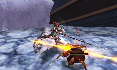 Fire Emblem Fates Revelación 3DS