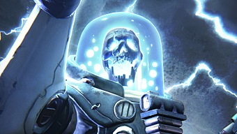 Raiders of the Broken Planet: Aventura contraoperativa multijugador
