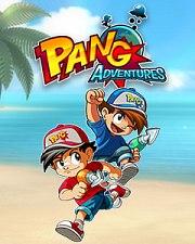 Pang Adventures PC