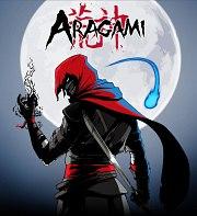 Carátula de Aragami - Linux