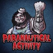 Carátula de Paranautical Activity: Deluxe Atonement Edition - Wii U