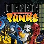 Dungeon Punks Vita