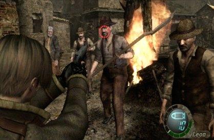 Resident Evil 4 análisis