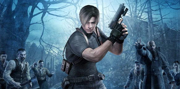 Imagen de Resident Evil 4