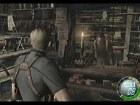 Resident Evil 4 - Imagen PS2