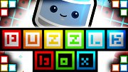 Carátula de Puzzle Box - PC
