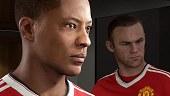Video FIFA 17 - El viaje - Tráiler oficial