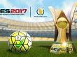 Brasileirao - Liga de Brasil (PES 2017)