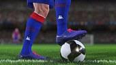 PES 2017: Tráiler El Clásico, leyendas del FCB