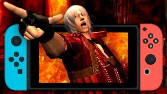 Análisis de Devil May Cry 3 Special Edition