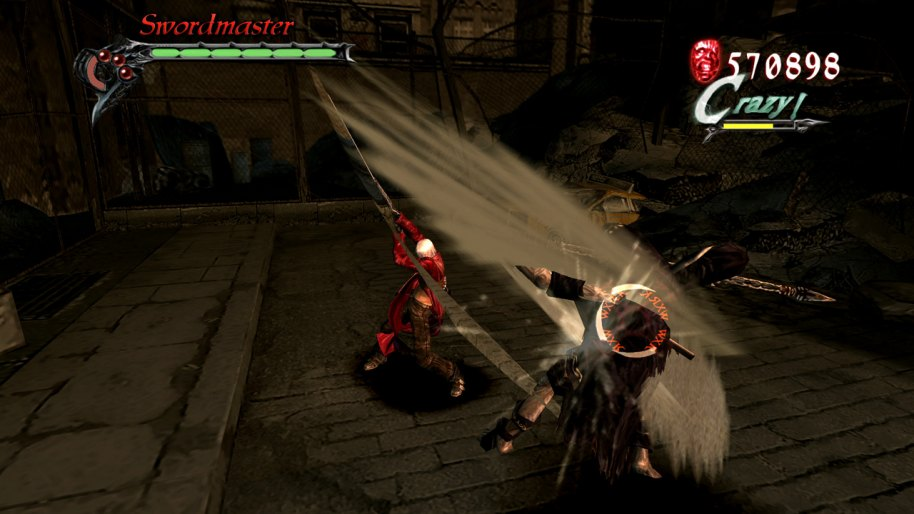 Devil May Cry 3 Special Edition Nintendo Switch