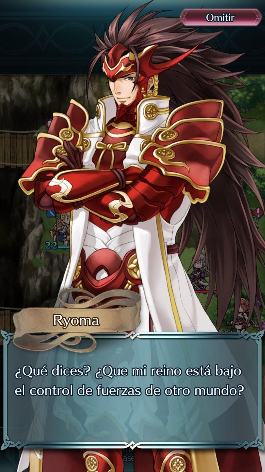 Fire Emblem Heroes análisis