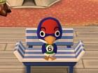 Animal Crossing Pocket Camp - Pantalla