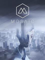 Carátula de Mosaic - Nintendo Switch