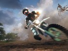 Moto Racer 4 - Pantalla