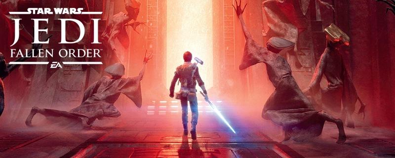 Star Wars Jedi: Fallen Order, el juego de Star Wars que no sabías que necesitabas
