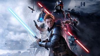 Así de bien se ve el clásico Star Wars Dark Forces con gráficos actuales