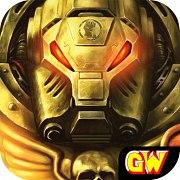 Carátula de Legacy of Dorn: Herald of Oblivion - iOS