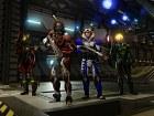 XCOM 2 - Alien Hunters - Pantalla