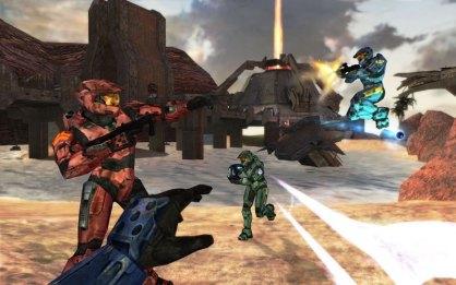 Halo 2 análisis
