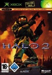 Carátula de Halo 2 - XBOX