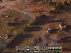 Iron Harvest - Pantalla