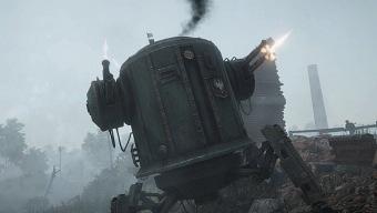 Iron Harvest: Teaser Trailer