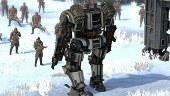 Nuevo gameplay del RTS Iron Harvest para cerrar el año