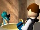 LEGO Star Wars II The Original Trilogy - Imagen PS2