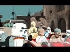 LEGO Star Wars II The Original Trilogy - Imagen PSP