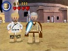 LEGO Star Wars II The Original Trilogy - Imagen DS