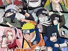 Naruto Ultimate Ninja Blazing - Pantalla