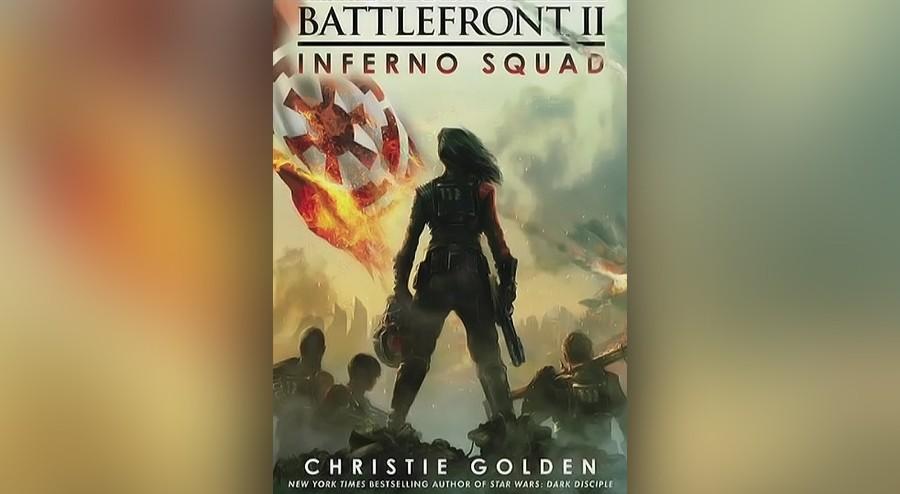Star Wars Battlefront 2 Xbox One