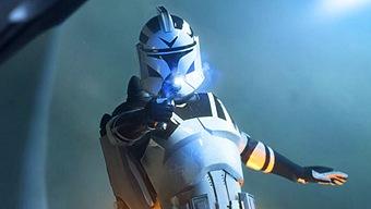 ¡Comienza la beta de Star Wars Battlefront 2! ¿Estás listo para la batalla?