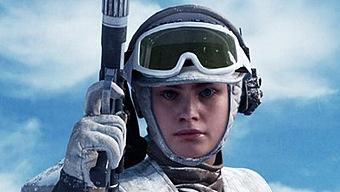 EA prepara ya tráiler de anuncio sobre Star Wars Battlefront 2