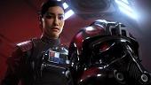 Compartidos más de 10 minutos de campaña de Star Wars Battlefront 2