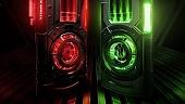 Las tarjetas Nvidia Titan XP tendrán una edición especial de Star Wars