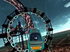 Riff Racer - Race Your Music! - Pantalla
