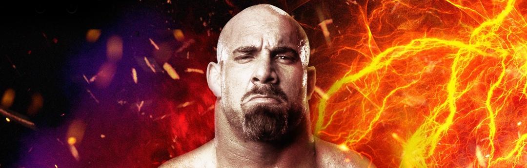 Análisis WWE 2K17