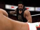 WWE 2K17 - Pantalla